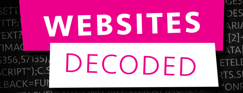 Websites_Decoded